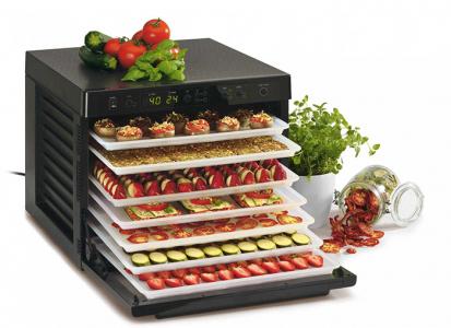 Электросушилка для овощей и фруктов: как выбрать?