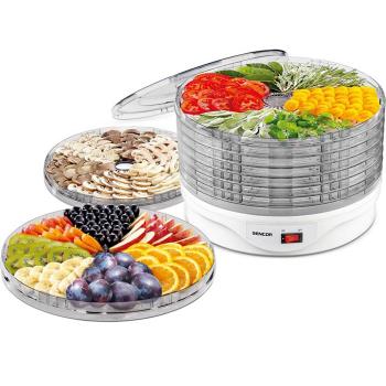 Инструкция для сушки овощей и фруктов