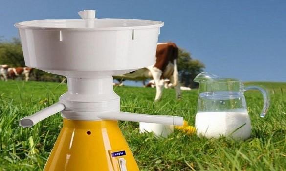 Як обрати сепаратор для молока?