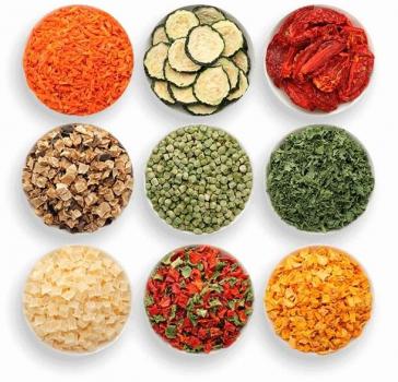 Що можна сушити в сушарці для овочів і фруктів?