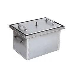 Коптильня з гідрозатвором HousePro-430