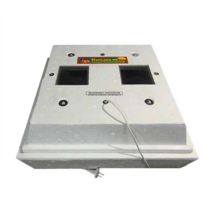 Инкубатор бытовой механический Наседка ИБ-120/72
