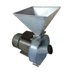 Зернодробарка ЛАН-2 (для зерна та качанів кукурудзи)