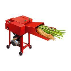 Измельчитель ДТЗ 9QZ-0.6 (для сена, соломы и травы)
