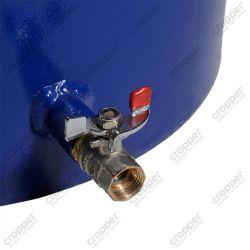Автоклав для консервування HousePro-42 посилений з краном