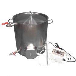 Электрическая бытовая сыроварня СП 32 с двойным контролем температры