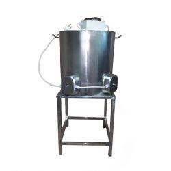 Сыроварня 45л с двойным контролем температуры и подставкой