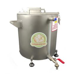 Домашняя автоматическая сыроварня Перваченко 20 л c сенсорным управлением