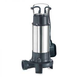 Насос каналізаційний 1.8кВт Hmax 10м Qmax 400л / хв (з ножем) AQUATICA (773334)