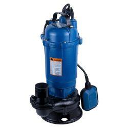 Насос каналізаційний 1.1кВт Hmax 10м Qmax 200л / хв WETRON (773361)