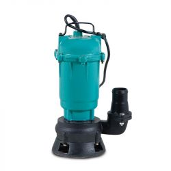 Насос каналізаційний 1.1кВт Hmax 18м Qmax 350л / хв AQUATICA (773413)