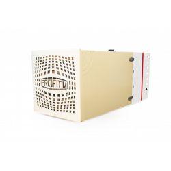 Туннельно горизонтальная приставка с нагревательным блоком Profit M ЕСП01 цвета слоновая к.