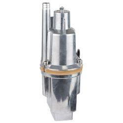 Насос вібраційний 0.25кВт H 75м Q 18л / хв Ø100мм 10м кабелю верхній паркан WETRON (WVM60) (778382)