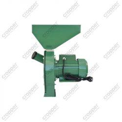 Кормоподрібнювач (зернодробарка) ДКУ-3800ВТ (для зерна та качанів кукурудзи)