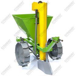 Картофелесажалка КСМ-1 без транспортировочных колес