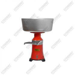 Сепаратор-сливкоотделитель Мотор Сич 100-15 (металл+полипропилен) КИТАЙ