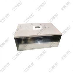 Інкубатор Насідка ІПМ-100 посилений (механічний)