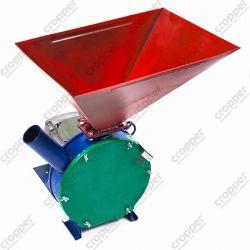 Зернодробарка (крупорушка) Млинок електрична 1,75 кВт