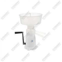 Сепаратор молока ручной РЗ-ОПС