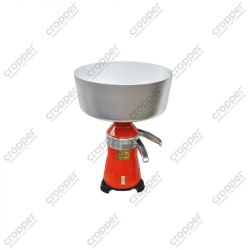 Сепаратор для молока Мотор Сич алюминиевый СЦМ 80-15