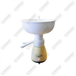 Сепаратор-сливкоотделитель для молока Уралэлектро CM-19-DT