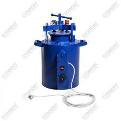 Електричний автоклав для консервування HousePro-16