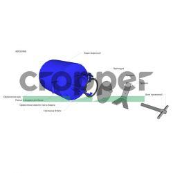 Автоклав для консервування HousePro-42