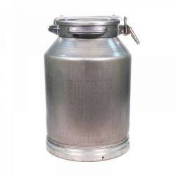 Бидон молочный 40л алюминиевый (Россия)