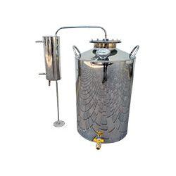 Дистилятор Cropper ЕКОНОМ газовий на 20 літрів