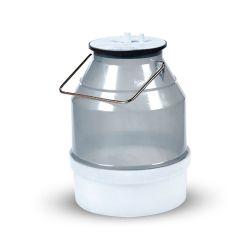 Відро доїльне 20л пластикове (Україна)