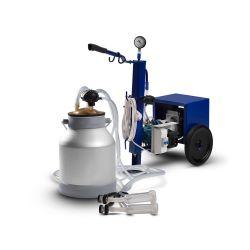 Доильный аппарат для коз DaMilk АИД-1 поликарбонат мягкое доение