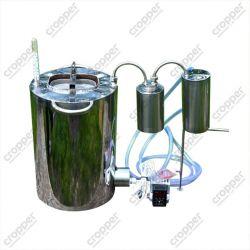 Електричний самогонний апарат на 20 літрів Троян