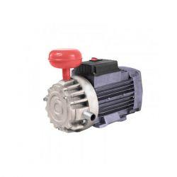 Электромотор к доильной установке ДУ-3000 (в сборе с вакуумным насосом)