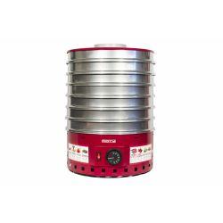Электросушилка ЕСП2 820вт. 20л. Пурпурно-красного цвета