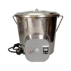 Бытовая мини сыроварня-пастеризатор СП-10 (10л.) встроенный теромрегулятор