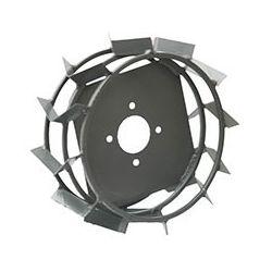 Грунтозацепы для мотоблока (железные колеса) ф 390/160