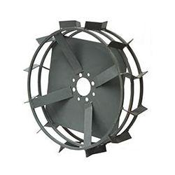 Грунтозацепы для мотоблока (железные колеса) ф 560-130
