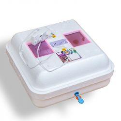 Инкубатор Рябушка Smart на 70 яиц механический цифровой