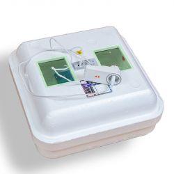 Инкубатор Рябушка Smart 70 яиц цифровой