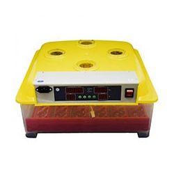 Инкубатор для перепелиных яиц MS-36/144 на 144 перепелиных яйца