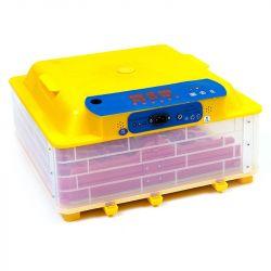 Инкубатор Говорун-36 12 В (для любых типов яиц с овоскопом)