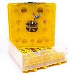 Инкубатор Говорун-48 12 В (с овоскопом и увлажнителем)