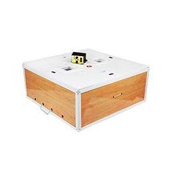 Інкубатор Курочка Ряба ІП-130 (механічний аналоговий) + вентилятор