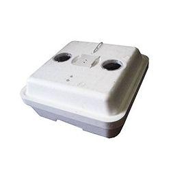 Инкубатор ручной Веселое Семейство 1Т (теновый аналоговый)