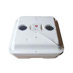 Инкубатор ручной Веселое семейство 2ТВ (теновый цифровой с влагомером)