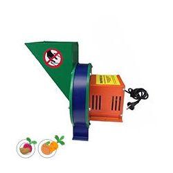 """Подрібнювач овочів і фруктів електричний """"ПОФ-4 РКС Пром / ЮГА СЕРВІС"""" (для коренеплодів, овочів і фруктів)"""