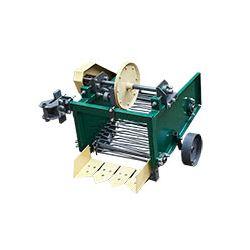 Картофелекопалка транспортерная М1 45/60 для мотоблока и мототрактора
