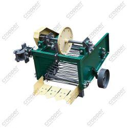 Картоплекопач транспортерний М1 45/60 для мотоблока і мототрактора
