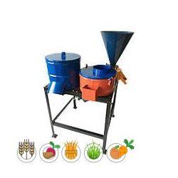 Кормоцех MASTAK (4в1 - зернодробилка, траворезка, измельчитель корнеплодов, овощей фруктов, кукурузолущилка)