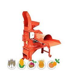 Кормопідрібнювач універсальний МС 400-24, 3 кВт (до 800 кг / год, зерно, кукурудза, сіно, солома, стебла і тд)